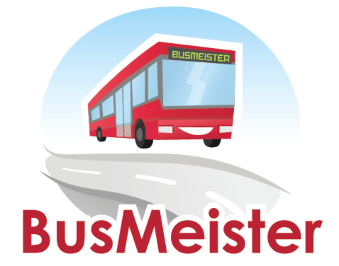The BusMeister game is designed to teach players about public transport operations.