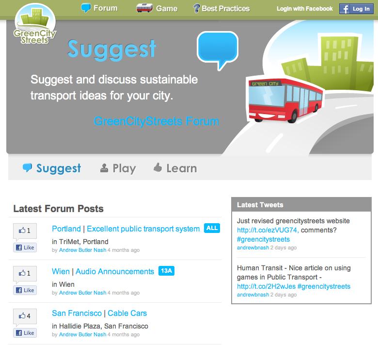 BusMeister Forum (2013)