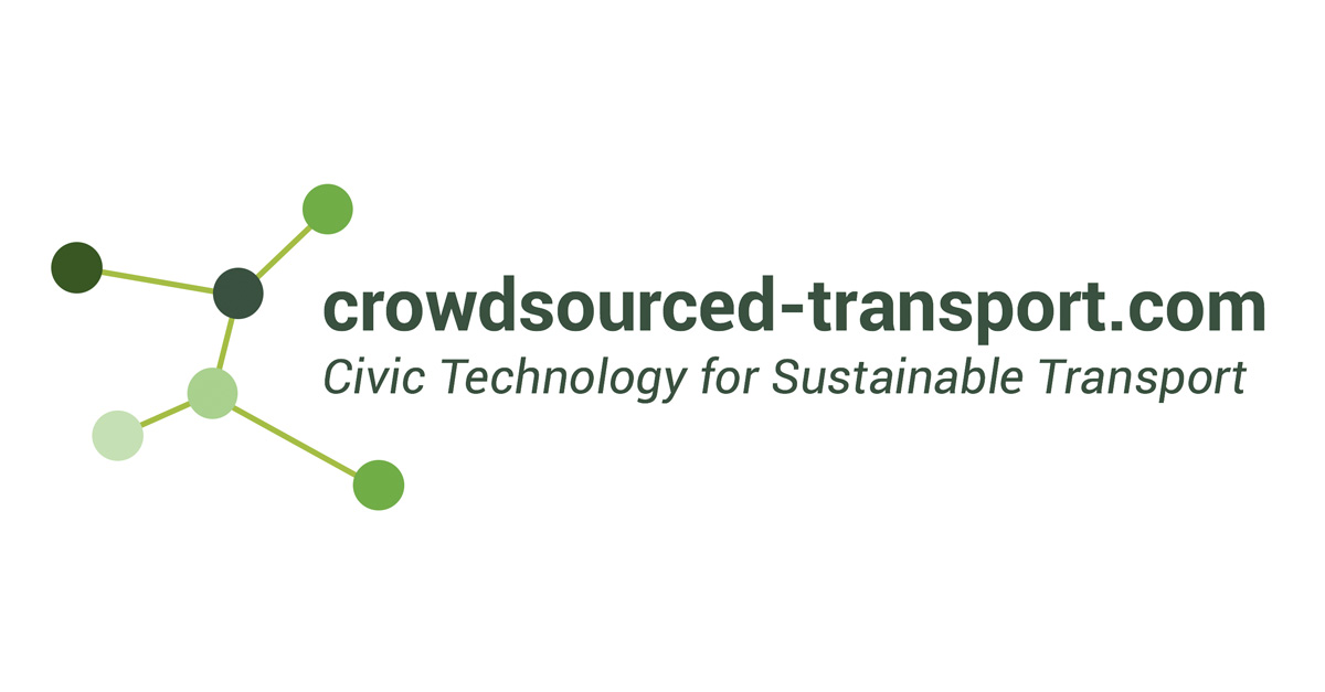 crowdsourced-transport.com