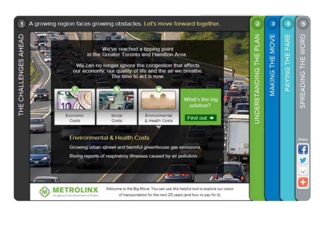 metroquest big move toronto aug2016