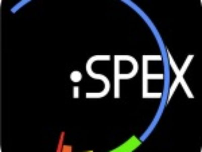 EU Project iSPEX logo